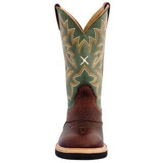 Cowboystiefel Twisted X Mens Cowboy Work Boot