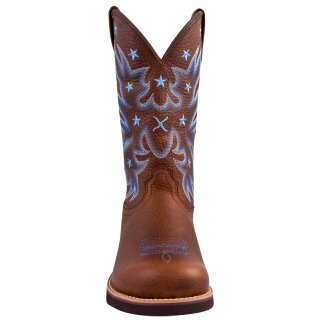 Cowboystiefel Twisted X Womens Barn Burner