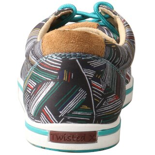 Women`s Hooey Lopers Gray/Multi