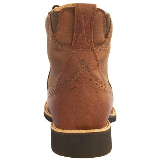 Schnürstiefel Twisted X Mens  Calf Roper Lacer